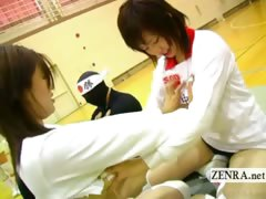 subtitled-japanese-volleyball-bisexual-breast-massage