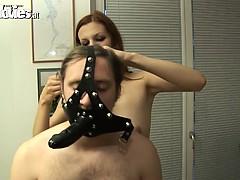 Fucking Mask