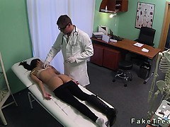 stressed-babe-gets-pussy-fucked-by-doc-on-examining-table