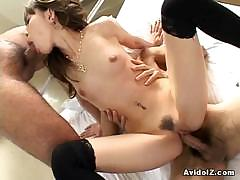 lovely-japanese-babe-fucked-in-hot-threesome