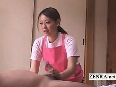 subtitled-cfnm-japanese-caregiver-elderly-man-handjob