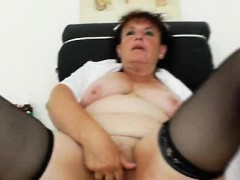 orgasmic-head-caretaker-playing-with-herself-in-her-uniform