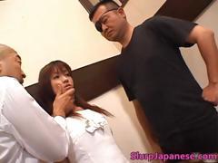 super-hot-asian-babe-slurping-cum-off-part3