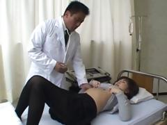 asian-doctor-and-asian-anal