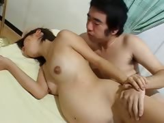 pregnant-asian-takes-cock-in-pussy