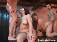 two-chubby-mature-whores-getting-fucked-part5