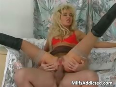 Great Blonde Sluts Got Fucked Really Part6