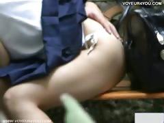 voyeur-camera-bench-sex-exposed