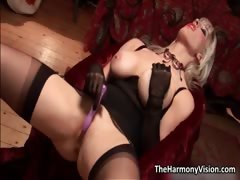 horny-blonde-milf-with-big-tits-toying-part1