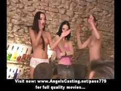 unplanned-orgy-with-hot-girls-undressing-and-giving-blowjob