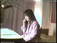 Flirting School Girl Japanese